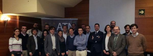 Evento ATN y entrega de los Premios Talentia 2015